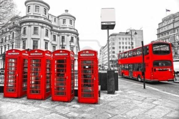 дешевые перелеты в Лондон