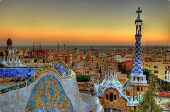 Барселона (Каталония)