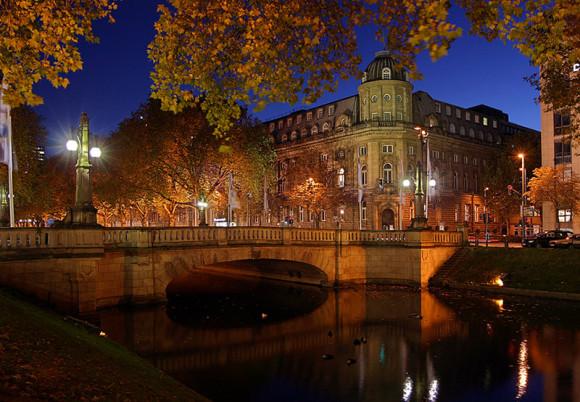 Дюссельдорф (Германия)