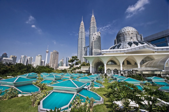 Куала-Лумпур (Малайзия)