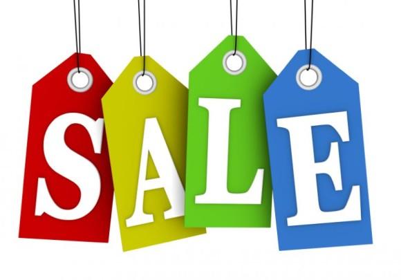 Распродажи авиабилетов (акции)