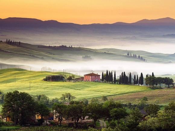 Тоскана (Пиза)