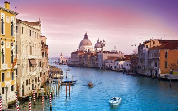 Венеция (Италия)