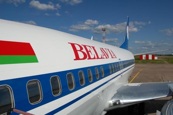 Белавиа, belavia