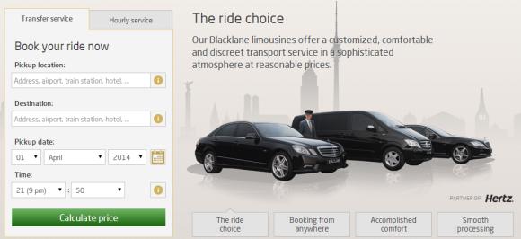 blacklane.com