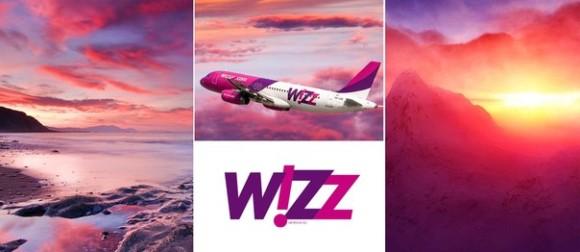 Wizz Air скидка 20%