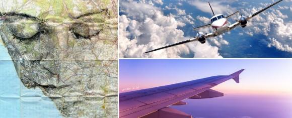 Распродажа Vueling и Volotea, самолет