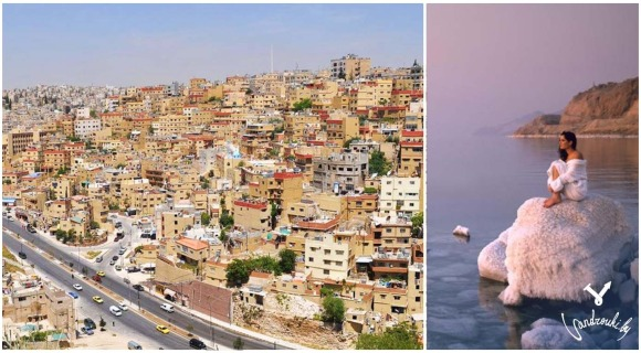 иордания, амман