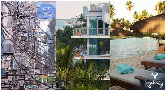 Отели, гостиницы, хостелы