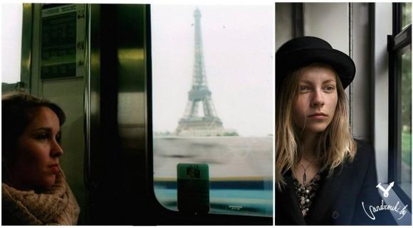 Поезда во Франции