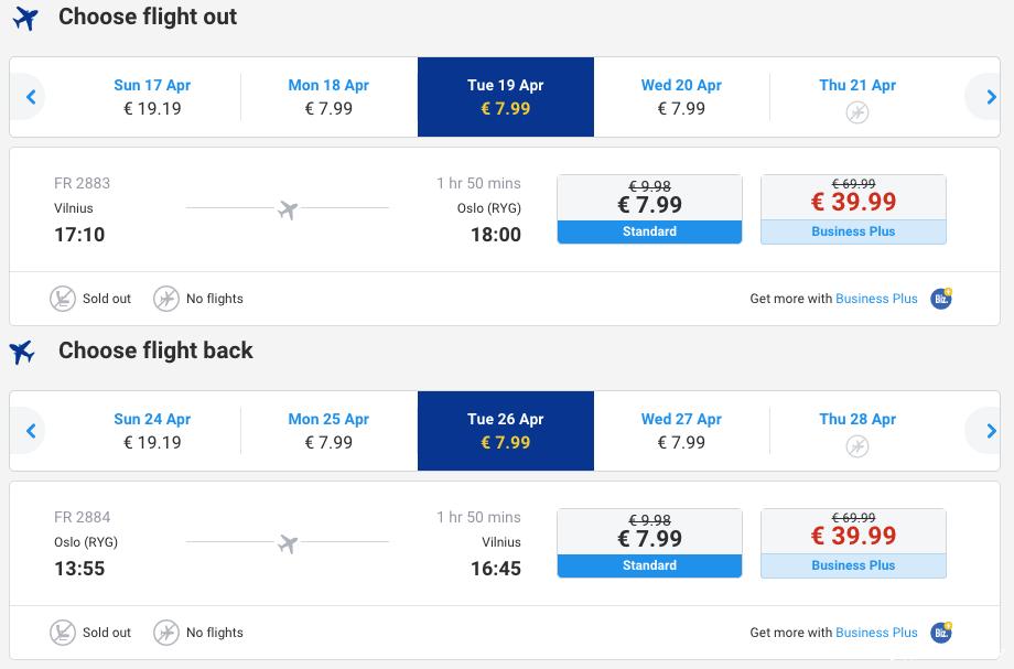 Дешевые авиабилеты из европы в аликанте