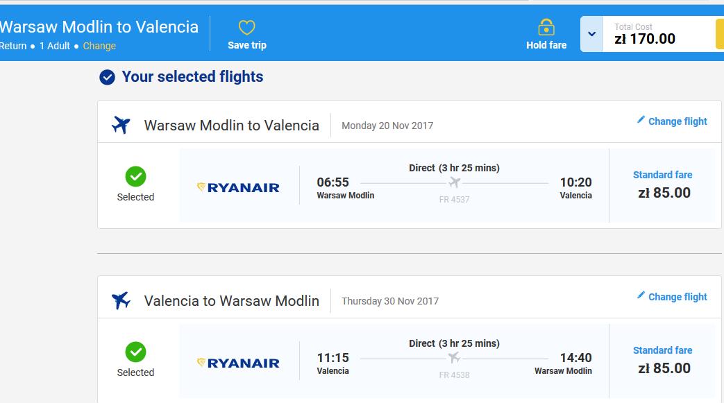 Аликанте испания билет на самолет